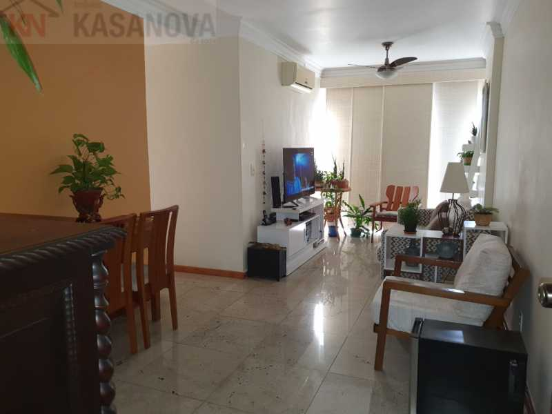 02 - Apartamento 2 quartos à venda Glória, Rio de Janeiro - R$ 590.000 - KFAP20353 - 3