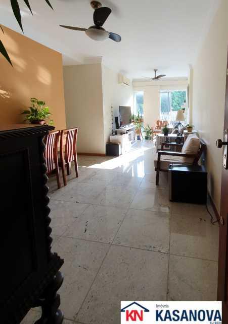 01 - Apartamento 2 quartos à venda Glória, Rio de Janeiro - R$ 590.000 - KFAP20353 - 1