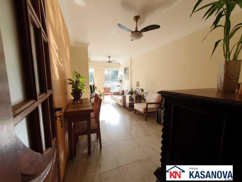 07 - Apartamento 2 quartos à venda Glória, Rio de Janeiro - R$ 590.000 - KFAP20353 - 8