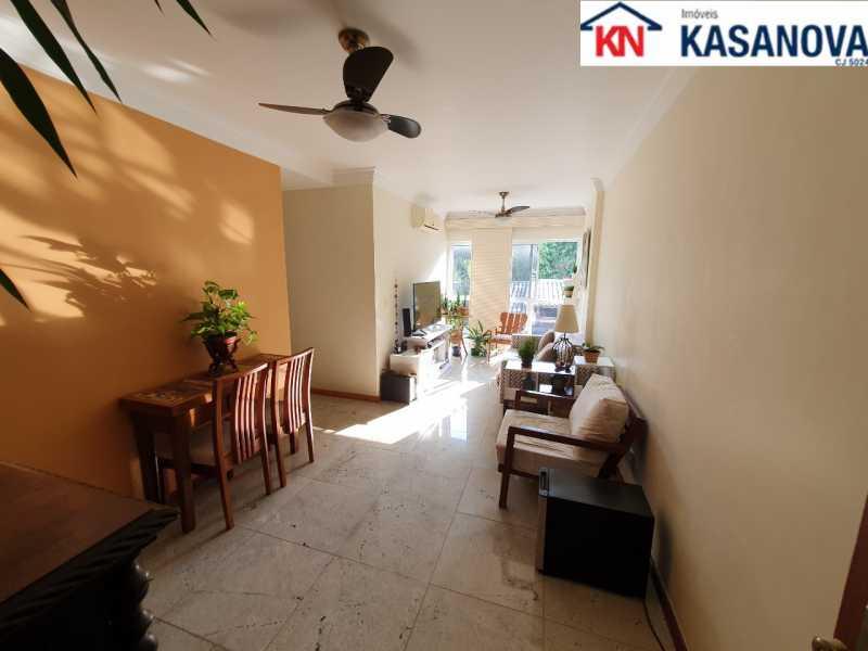 08 - Apartamento 2 quartos à venda Glória, Rio de Janeiro - R$ 590.000 - KFAP20353 - 9