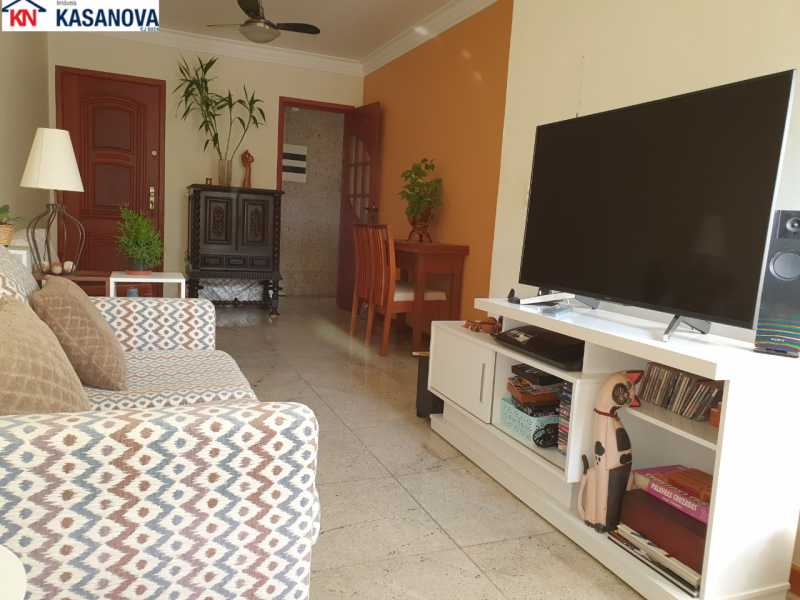 10 - Apartamento 2 quartos à venda Glória, Rio de Janeiro - R$ 590.000 - KFAP20353 - 11