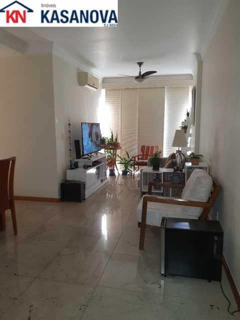 03 - Apartamento 2 quartos à venda Glória, Rio de Janeiro - R$ 590.000 - KFAP20353 - 4