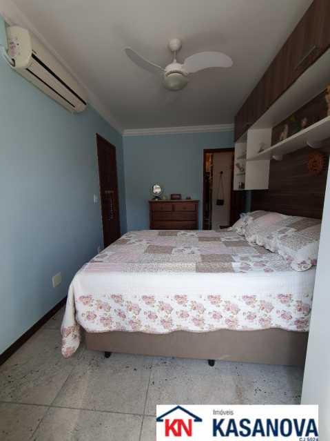 17 - Apartamento 2 quartos à venda Glória, Rio de Janeiro - R$ 590.000 - KFAP20353 - 18