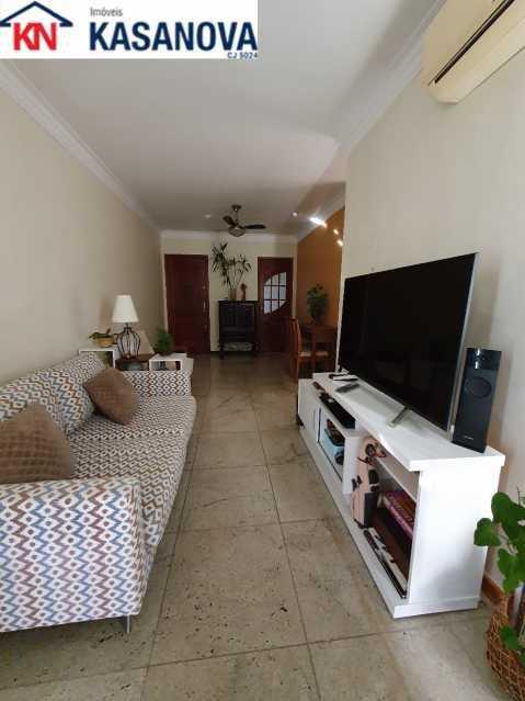 09 - Apartamento 2 quartos à venda Glória, Rio de Janeiro - R$ 590.000 - KFAP20353 - 10