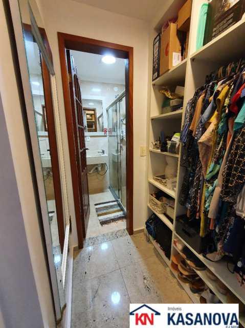 18 - Apartamento 2 quartos à venda Glória, Rio de Janeiro - R$ 590.000 - KFAP20353 - 19