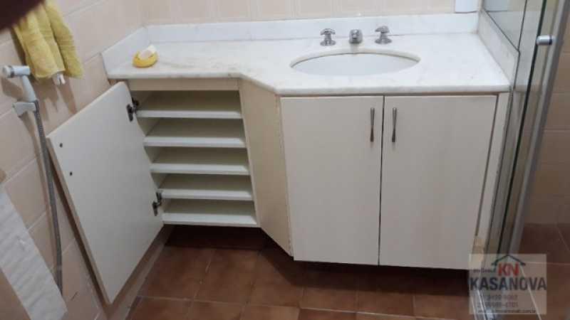 07 - Apartamento 2 quartos à venda Glória, Rio de Janeiro - R$ 650.000 - KFAP20354 - 8