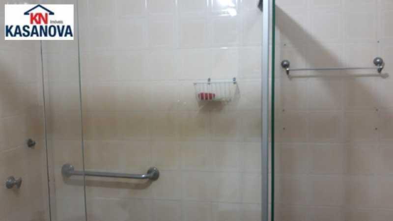08 - Apartamento 2 quartos à venda Glória, Rio de Janeiro - R$ 650.000 - KFAP20354 - 9