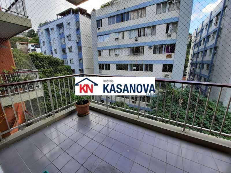 01 - Apartamento 2 quartos à venda Glória, Rio de Janeiro - R$ 650.000 - KFAP20354 - 1