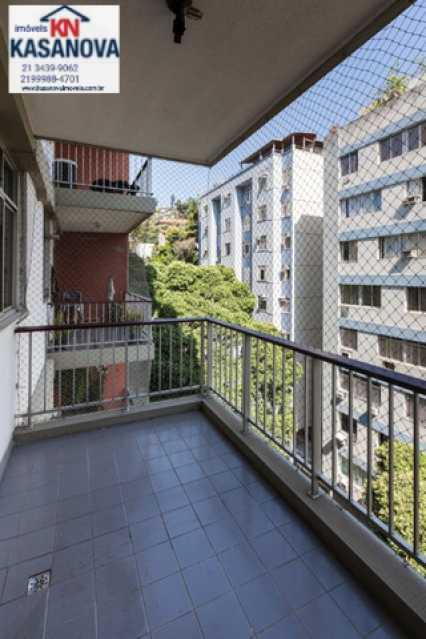 03 - Apartamento 2 quartos à venda Glória, Rio de Janeiro - R$ 650.000 - KFAP20354 - 4