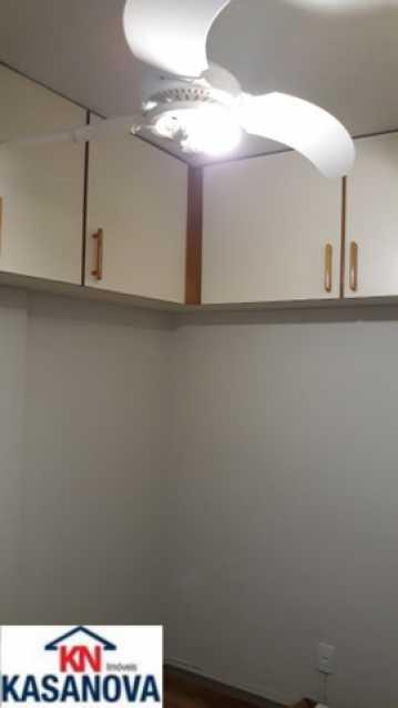 13 - Apartamento 2 quartos à venda Glória, Rio de Janeiro - R$ 650.000 - KFAP20354 - 14