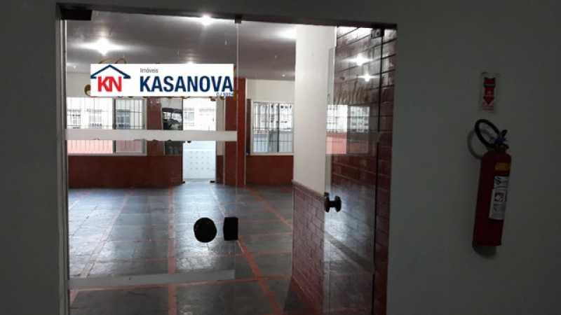 18 - Apartamento 2 quartos à venda Glória, Rio de Janeiro - R$ 650.000 - KFAP20354 - 19