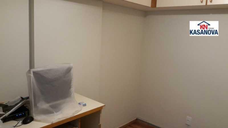 14 - Apartamento 2 quartos à venda Glória, Rio de Janeiro - R$ 650.000 - KFAP20354 - 15