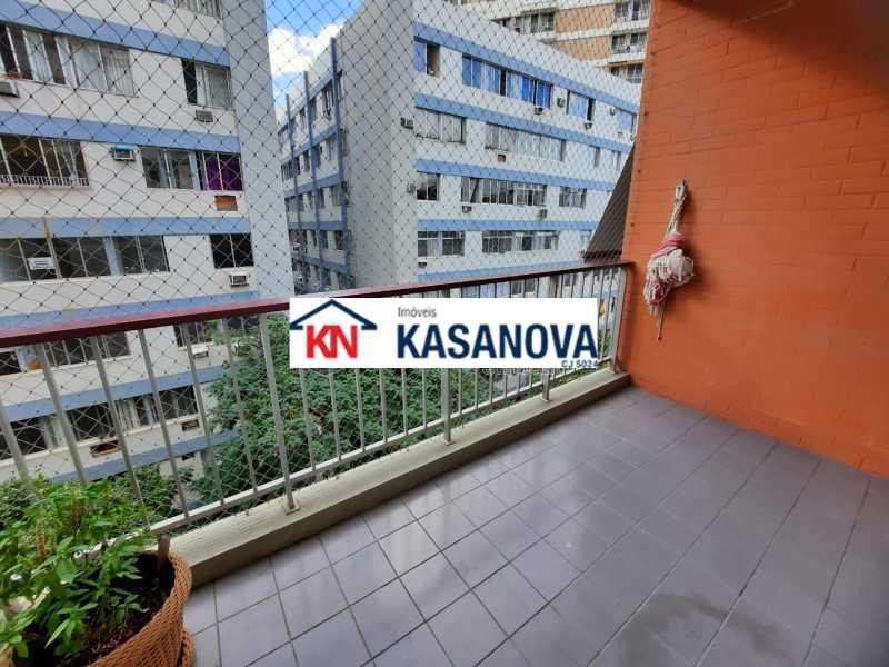 04 - Apartamento 2 quartos à venda Glória, Rio de Janeiro - R$ 650.000 - KFAP20354 - 5