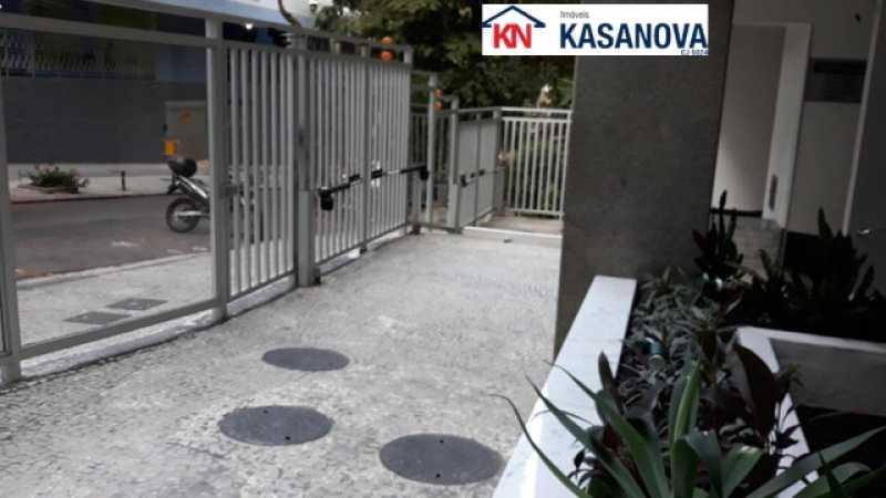 20 - Apartamento 2 quartos à venda Glória, Rio de Janeiro - R$ 650.000 - KFAP20354 - 21