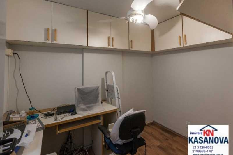 12 - Apartamento 2 quartos à venda Glória, Rio de Janeiro - R$ 650.000 - KFAP20354 - 13