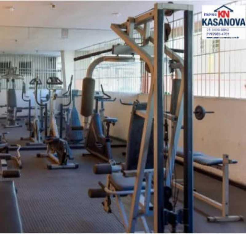 17 - Apartamento 2 quartos à venda Glória, Rio de Janeiro - R$ 650.000 - KFAP20354 - 18