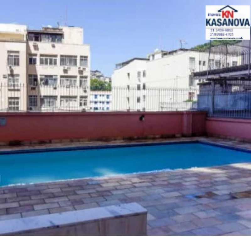 15 - Apartamento 2 quartos à venda Glória, Rio de Janeiro - R$ 650.000 - KFAP20354 - 16