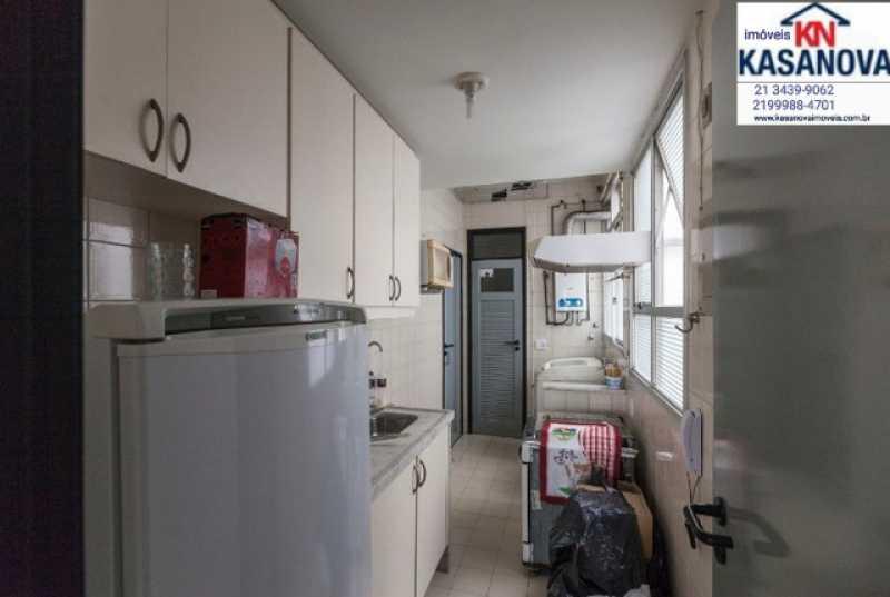 10 - Apartamento 2 quartos à venda Glória, Rio de Janeiro - R$ 650.000 - KFAP20354 - 11