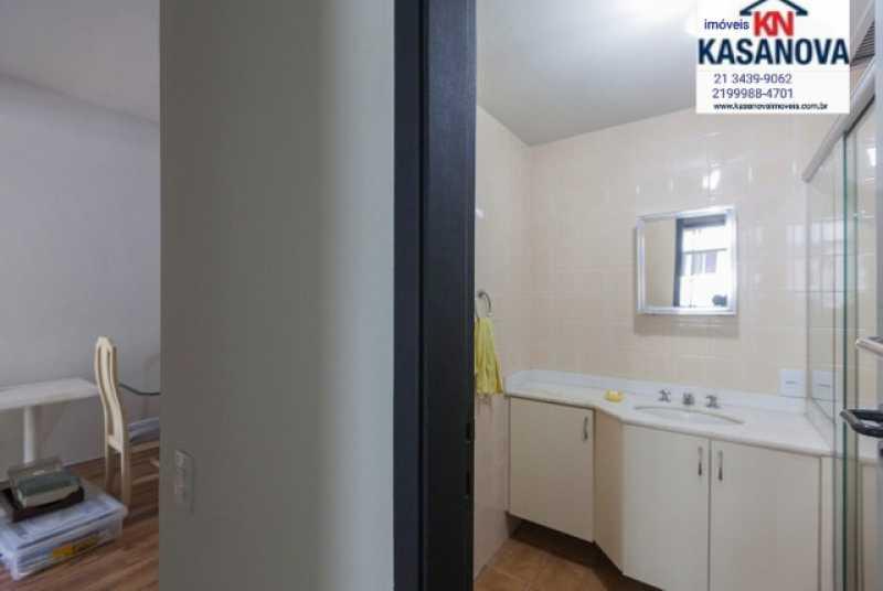 06 - Apartamento 2 quartos à venda Glória, Rio de Janeiro - R$ 650.000 - KFAP20354 - 7