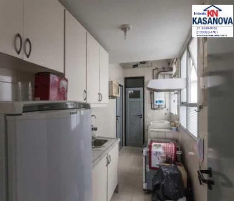 11 - Apartamento 2 quartos à venda Glória, Rio de Janeiro - R$ 650.000 - KFAP20354 - 12