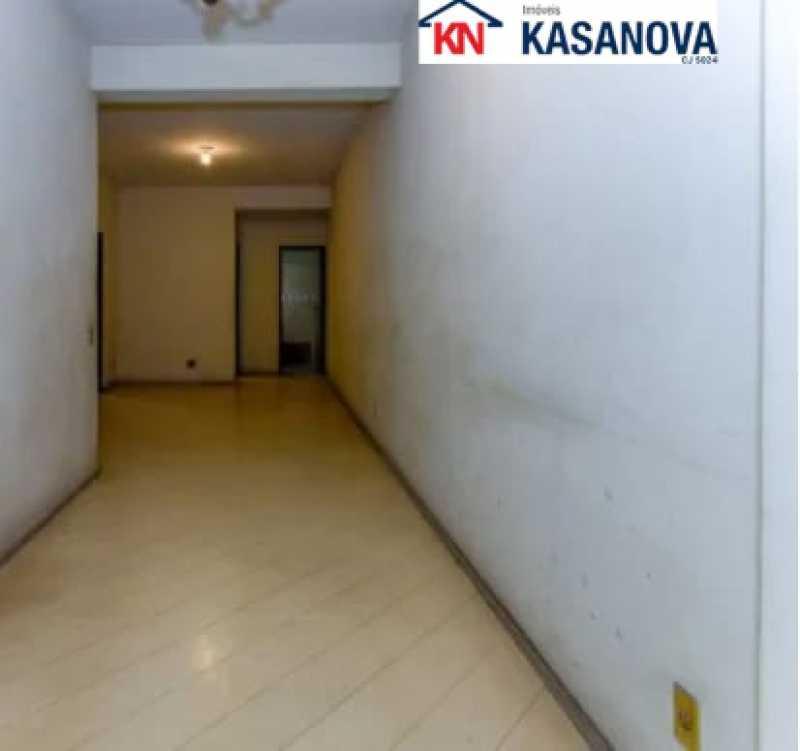 02 - Apartamento 2 quartos à venda Glória, Rio de Janeiro - R$ 650.000 - KFAP20354 - 3