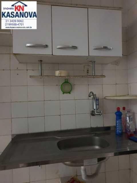 07 - Apartamento 2 quartos à venda Botafogo, Rio de Janeiro - R$ 470.000 - KFAP20355 - 8