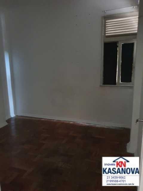 04 - Apartamento 2 quartos à venda Botafogo, Rio de Janeiro - R$ 470.000 - KFAP20355 - 5