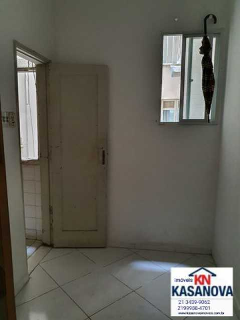 12 - Apartamento 2 quartos à venda Botafogo, Rio de Janeiro - R$ 470.000 - KFAP20355 - 13