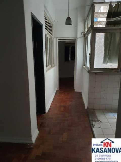 02 - Apartamento 2 quartos à venda Botafogo, Rio de Janeiro - R$ 470.000 - KFAP20355 - 3