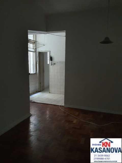 01 - Apartamento 2 quartos à venda Botafogo, Rio de Janeiro - R$ 470.000 - KFAP20355 - 1