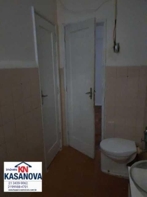 11 - Apartamento 2 quartos à venda Botafogo, Rio de Janeiro - R$ 470.000 - KFAP20355 - 12