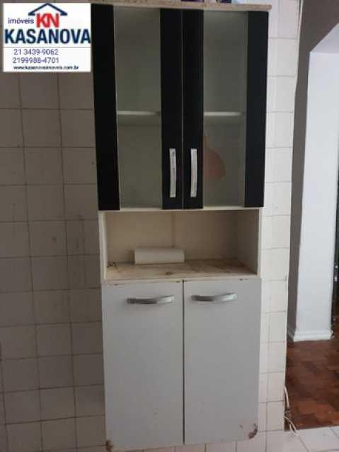 08 - Apartamento 2 quartos à venda Botafogo, Rio de Janeiro - R$ 470.000 - KFAP20355 - 9