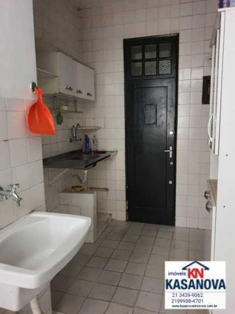 06 - Apartamento 2 quartos à venda Botafogo, Rio de Janeiro - R$ 470.000 - KFAP20355 - 7
