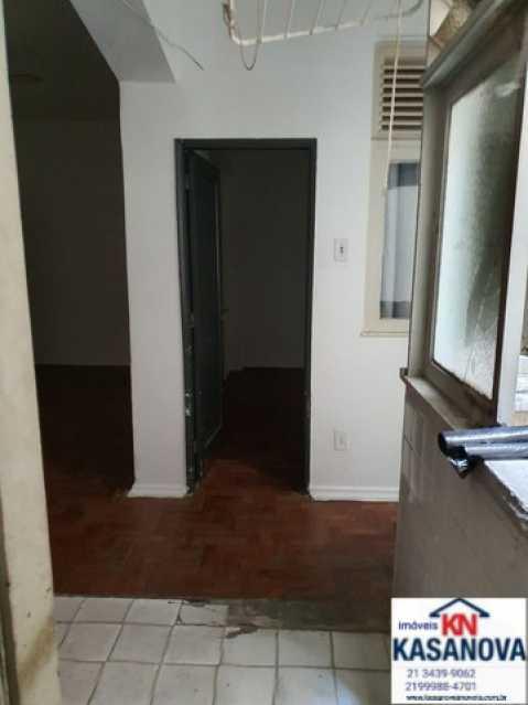 09 - Apartamento 2 quartos à venda Botafogo, Rio de Janeiro - R$ 470.000 - KFAP20355 - 10
