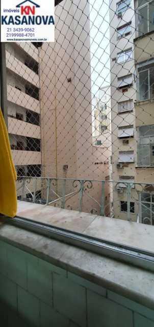 Photo_1619724862839 - Apartamento 3 quartos à venda Copacabana, Rio de Janeiro - R$ 1.100.000 - KFAP30293 - 16