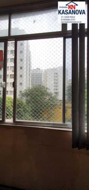 Photo_1619724959184 - Apartamento 3 quartos à venda Copacabana, Rio de Janeiro - R$ 1.100.000 - KFAP30293 - 4