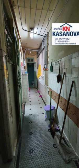 Photo_1619724861956 - Apartamento 3 quartos à venda Copacabana, Rio de Janeiro - R$ 1.100.000 - KFAP30293 - 14