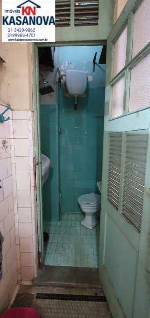 Photo_1619724909400 - Apartamento 3 quartos à venda Copacabana, Rio de Janeiro - R$ 1.100.000 - KFAP30293 - 15