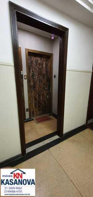 Photo_1619724819254 - Apartamento 3 quartos à venda Copacabana, Rio de Janeiro - R$ 1.100.000 - KFAP30293 - 17