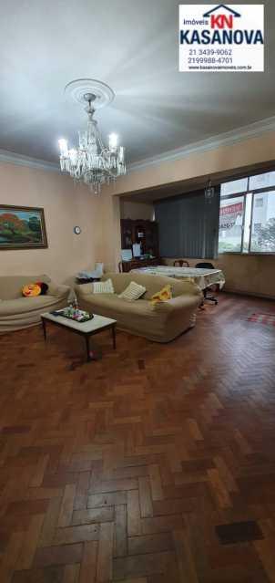 Photo_1619724958559 - Apartamento 3 quartos à venda Copacabana, Rio de Janeiro - R$ 1.100.000 - KFAP30293 - 3
