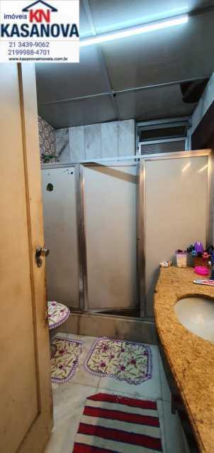 Photo_1619724819835 - Apartamento 3 quartos à venda Copacabana, Rio de Janeiro - R$ 1.100.000 - KFAP30293 - 10