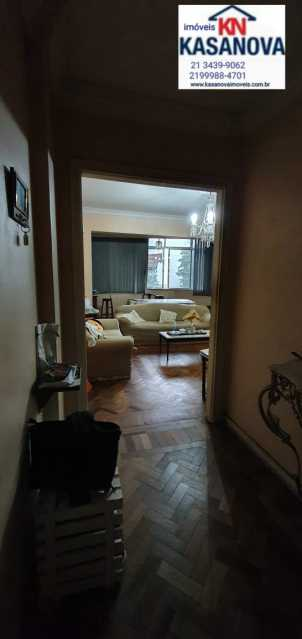 Photo_1619724909680 - Apartamento 3 quartos à venda Copacabana, Rio de Janeiro - R$ 1.100.000 - KFAP30293 - 5