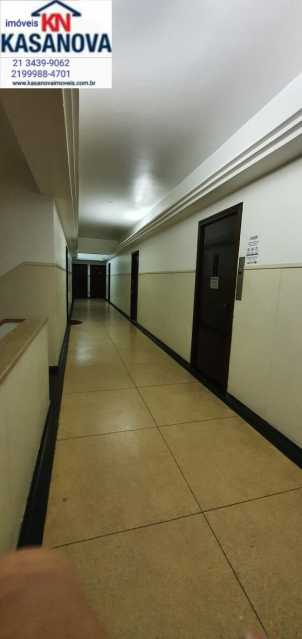 Photo_1619724819544 - Apartamento 3 quartos à venda Copacabana, Rio de Janeiro - R$ 1.100.000 - KFAP30293 - 19