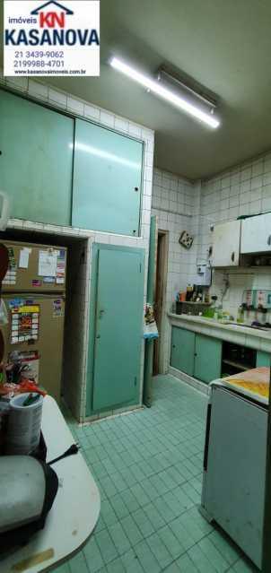Photo_1619724908810 - Apartamento 3 quartos à venda Copacabana, Rio de Janeiro - R$ 1.100.000 - KFAP30293 - 13