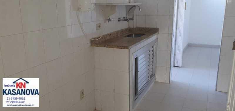 Photo_1620070219329 - Apartamento 2 quartos à venda Laranjeiras, Rio de Janeiro - R$ 660.000 - KFAP20358 - 19