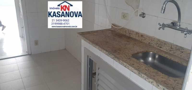 Photo_1620070175670 - Apartamento 2 quartos à venda Laranjeiras, Rio de Janeiro - R$ 660.000 - KFAP20358 - 18