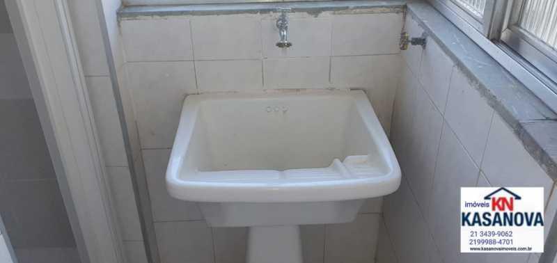 Photo_1620070134187 - Apartamento 2 quartos à venda Laranjeiras, Rio de Janeiro - R$ 660.000 - KFAP20358 - 23