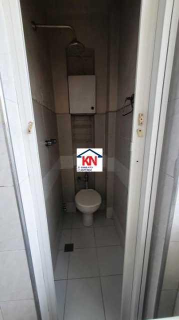Photo_1620139566145 - Apartamento 2 quartos à venda Laranjeiras, Rio de Janeiro - R$ 660.000 - KFAP20358 - 24