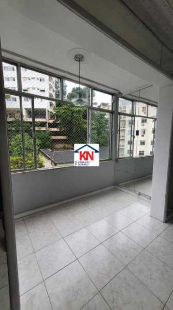 Photo_1620139565949 - Apartamento 2 quartos à venda Laranjeiras, Rio de Janeiro - R$ 660.000 - KFAP20358 - 3