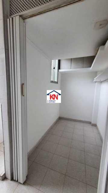 Photo_1620140051437 - Apartamento 2 quartos à venda Laranjeiras, Rio de Janeiro - R$ 660.000 - KFAP20358 - 16